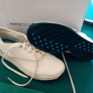 Nike lunarlon duet womens golf shoes size 8